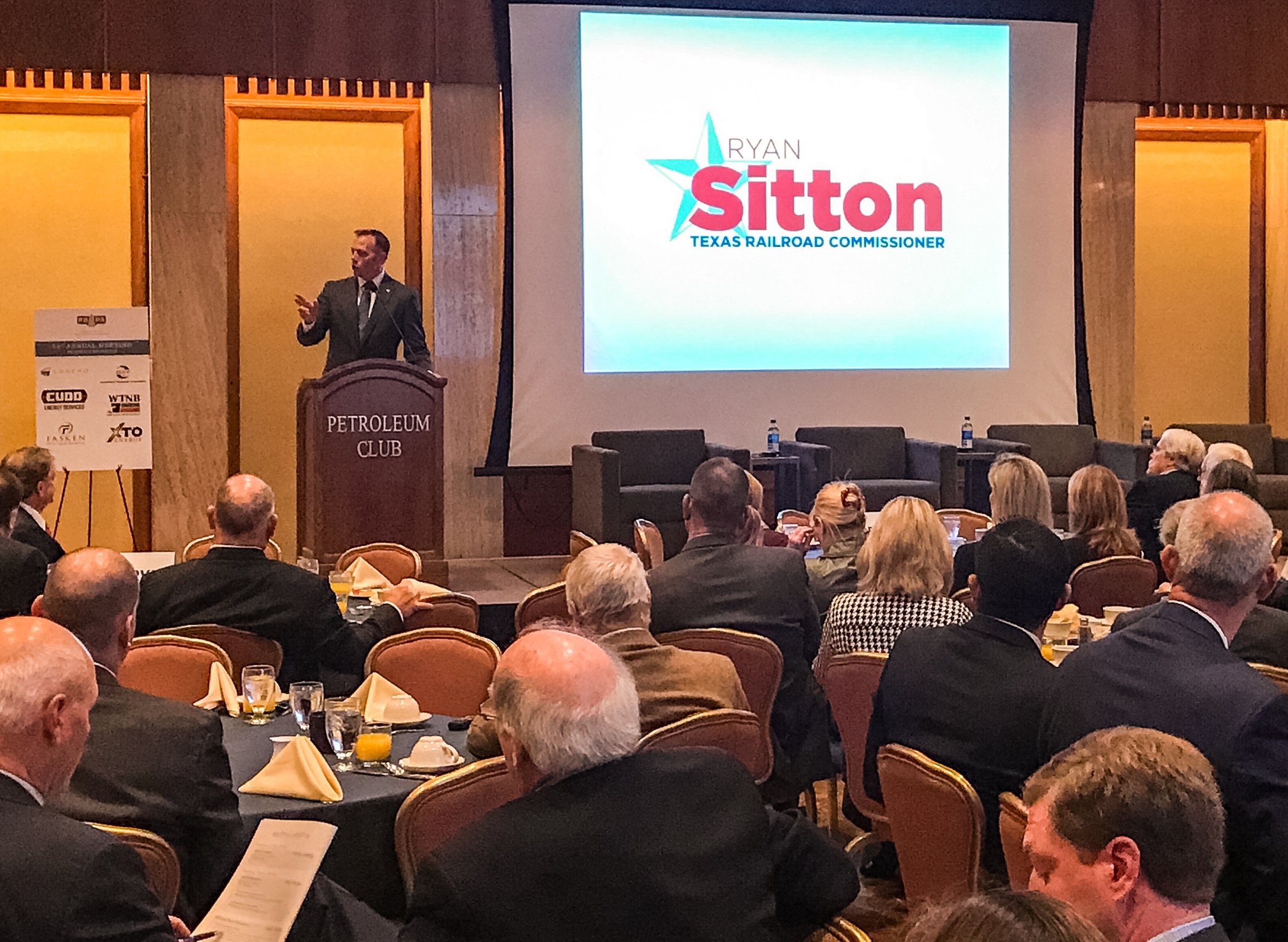 Sitton discusses the rise in acreage prices